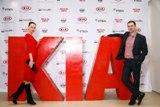20 января состоялось торжественное открытие нового автосалона KIA в Архангельске!
