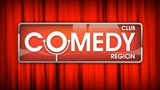 Вечеринка «Comedy club region» в Уфе