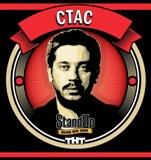16 сентября, Уфа. Большой сольный Stand Up Стаса Старовойтова!
