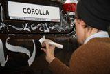 24 сентября, Архангельск. Презентация новой Toyota Corolla