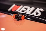 17 февраля. Мурманск. «Роскошные недели в Lexus»