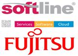 24 мая. Архангельск. Совместное мероприятие компаний Fujitsu и SoftLine.